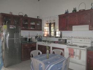 Cocina Casa Residencial Las Colinas