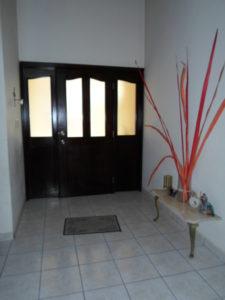 Entrada Puerta Principal