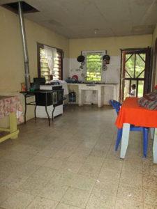 Interior de Casa El Pino