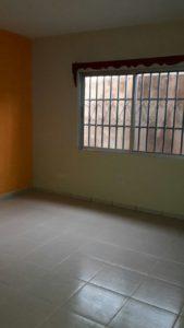 Dormitorio casa Andalucia II La Ceiba Honduras