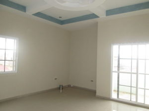 Dormitorio principal, casa Monte Carlo, La Ceiba Honduras